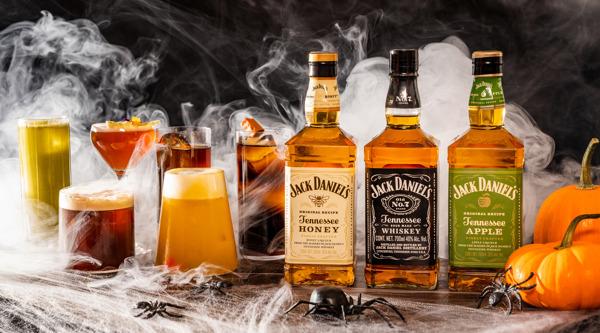 Preview: El fantasma de Jack regresa con espeluznantes cócteles para esta temporada