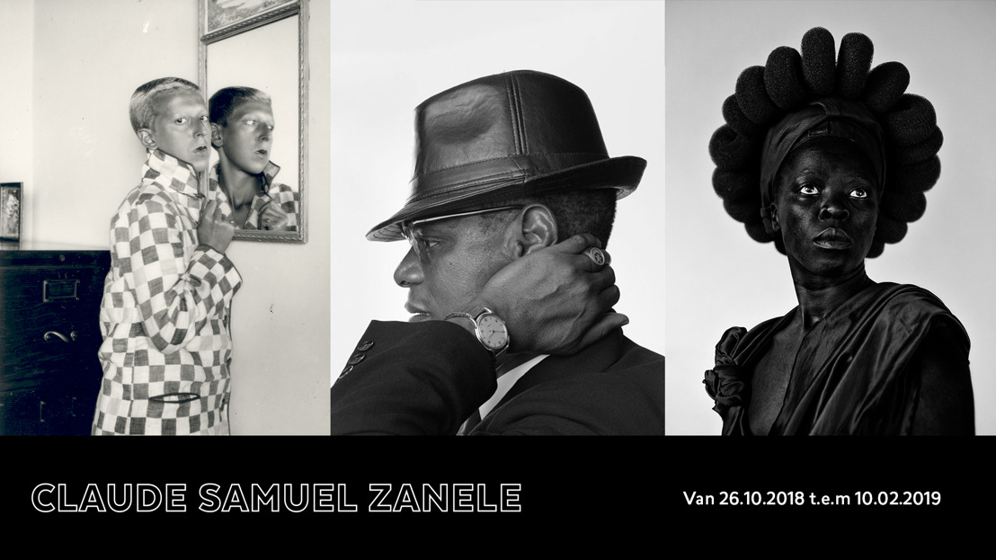 Claude Samuel Zanele, Bieke Depoorter and Collection In Transit