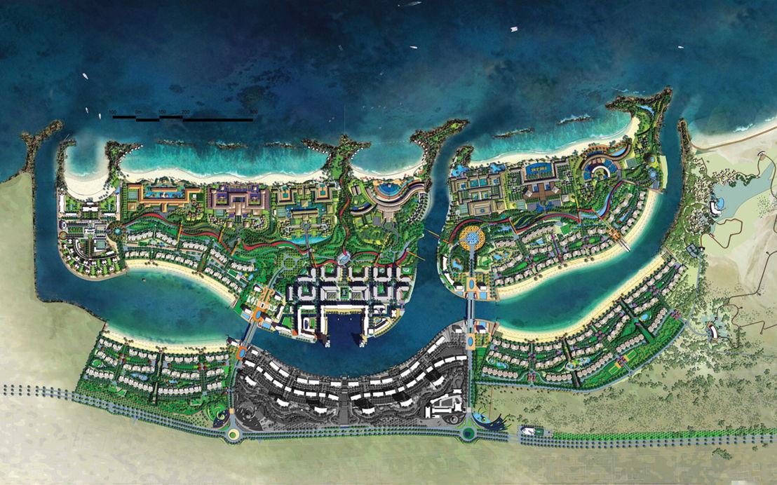 Mina Al Arab - Ras Al Khaimah - RAK Properties