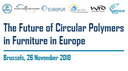 Preview: Circular Polymers in Furniture Conference