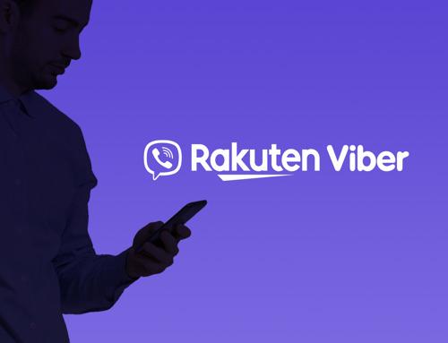 Rakuten Viber отбелязва десетилетие на свързаност със света