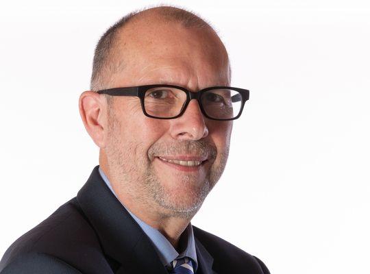 Luk Lemmens<br/>Voorzitter Vereniging van de Vlaamse Provincies,