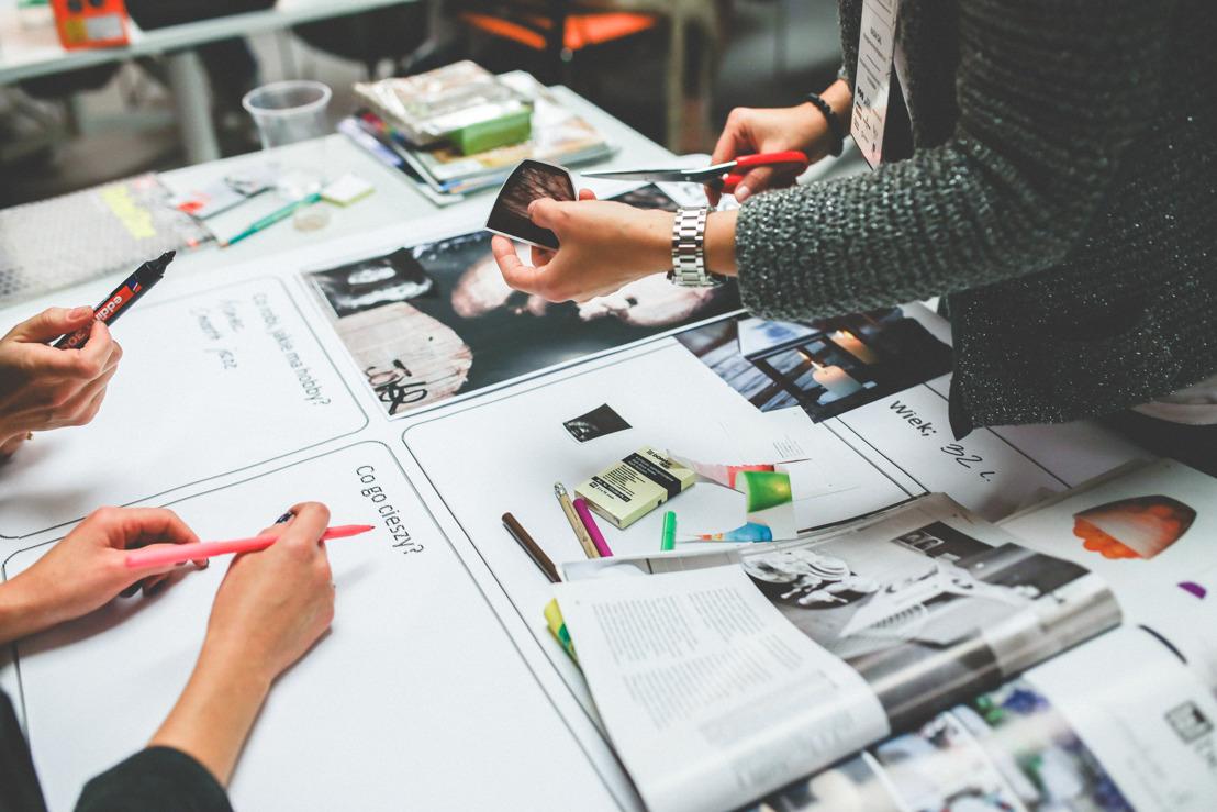Cinco claves para impulsar la creatividad en el espacio de trabajo y hacer crecer tu empresa
