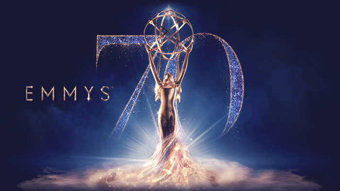 ZES zendt morgen alle hoogtepunten van The Emmy Awards 2018 uit