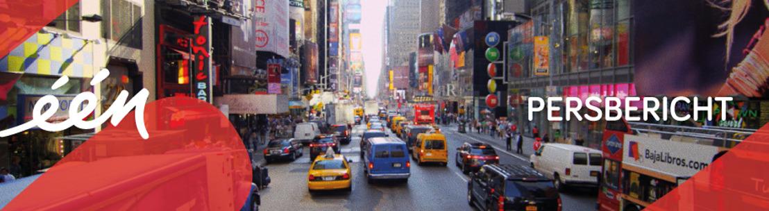 Zes Vlamingen jagen hun dromen na in zes wereldsteden