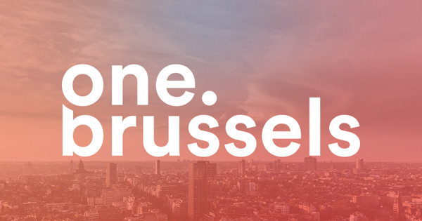 "Preview: Correct gebruik ""one.brussels"""