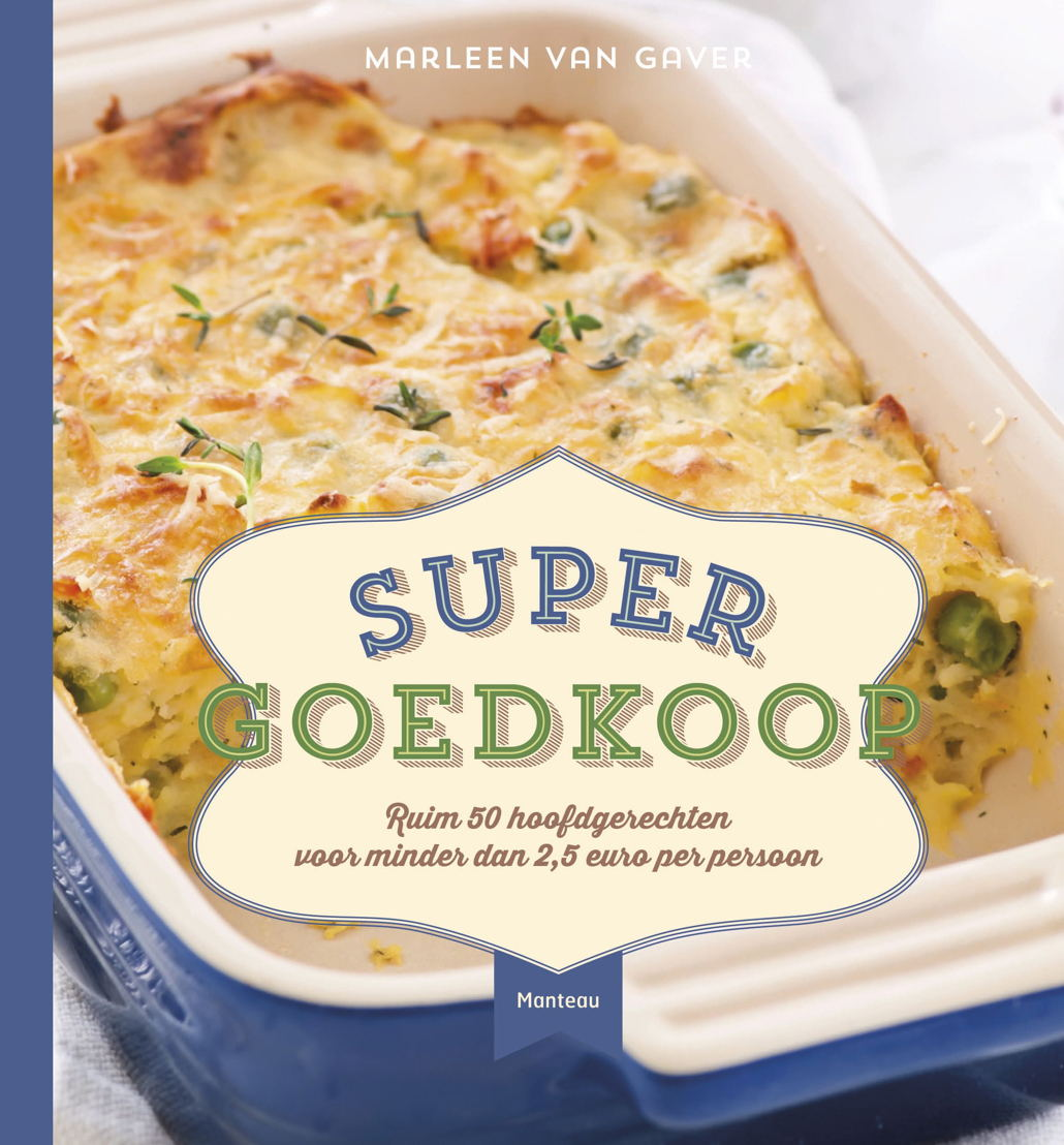 Cover Super Goedkoop