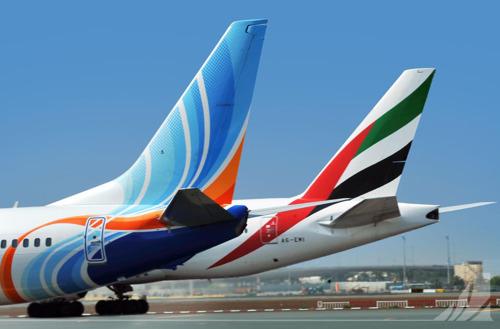 Новые возможности для пассажиров flydubai в терминале 3 Международного аэропорта Дубая