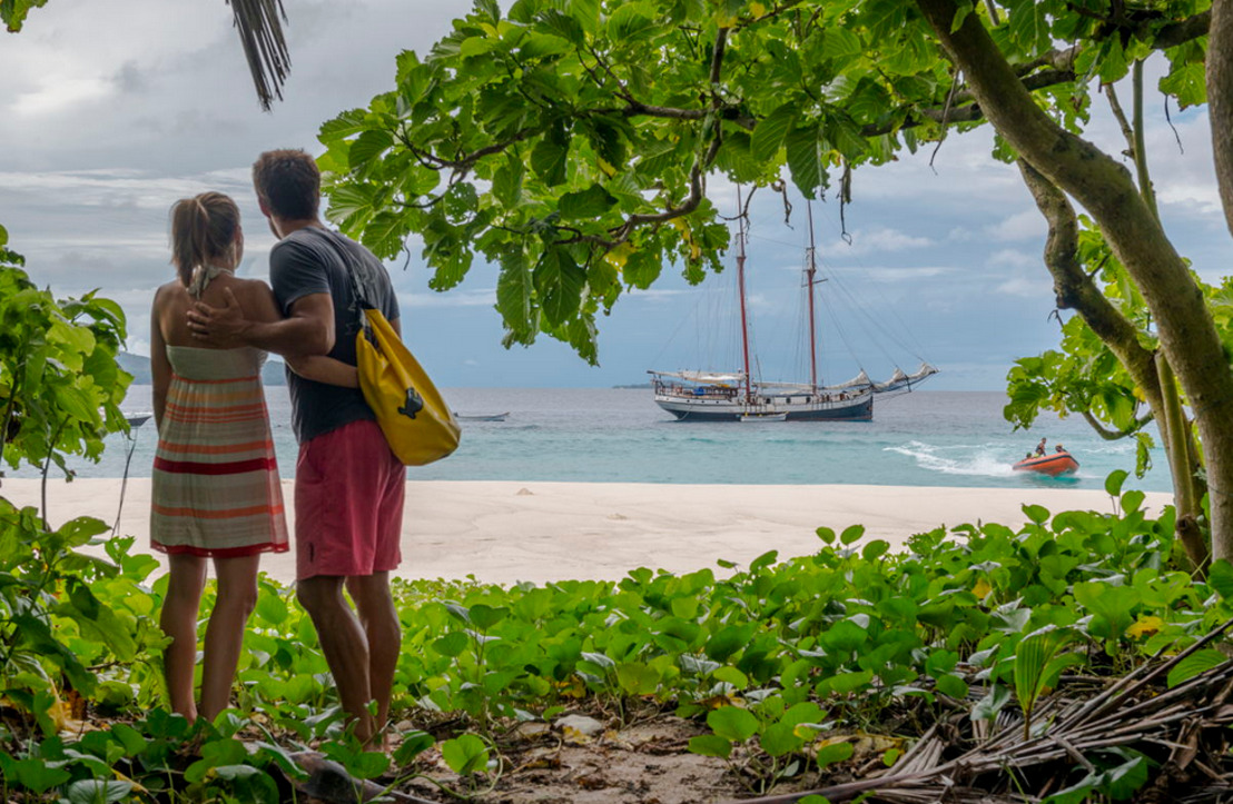 The adventure of a lifetime: unleash your wild side in Seychelles