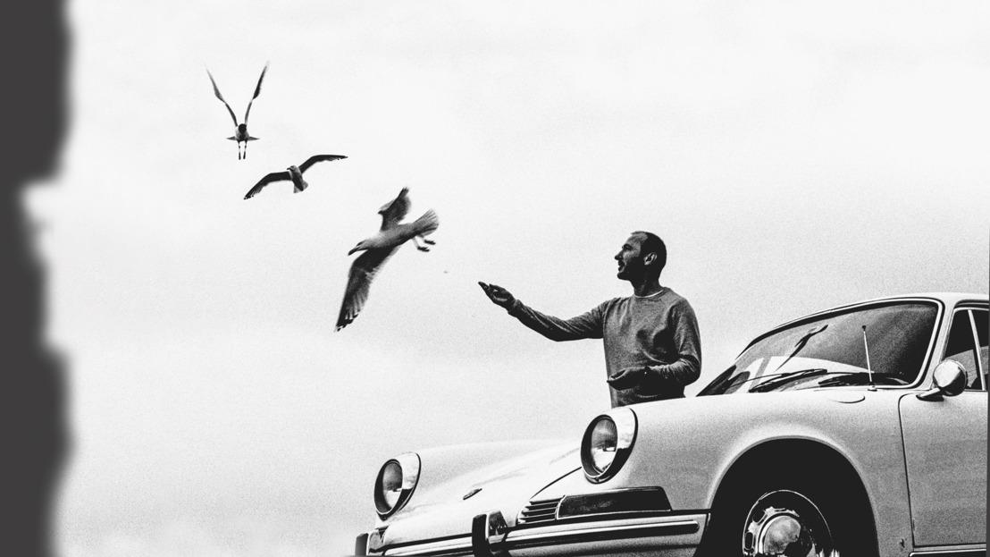 La fotografía de Bart Kuykens: historias de amor analógicas
