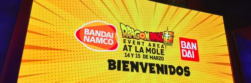 Bandai inaugura en México el 'Dragon Ball Experience', un evento único para celebrar a todos los fans de Dragon Ball