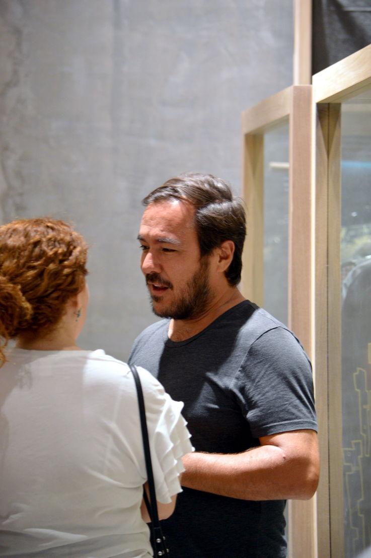Jose Dávila