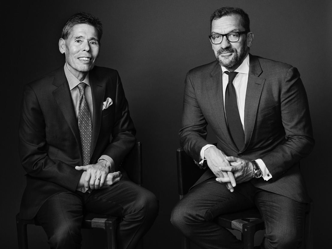 Jeff Yabuki joins Motive Partners as Chairman and will Co-lead the Firm