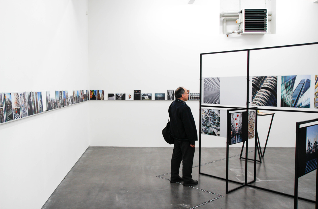 Huawei opens exhibition showcasing Belgian Instagram talent at WIELS