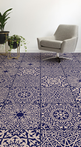 Ritzy Floors Perfect For Party Season