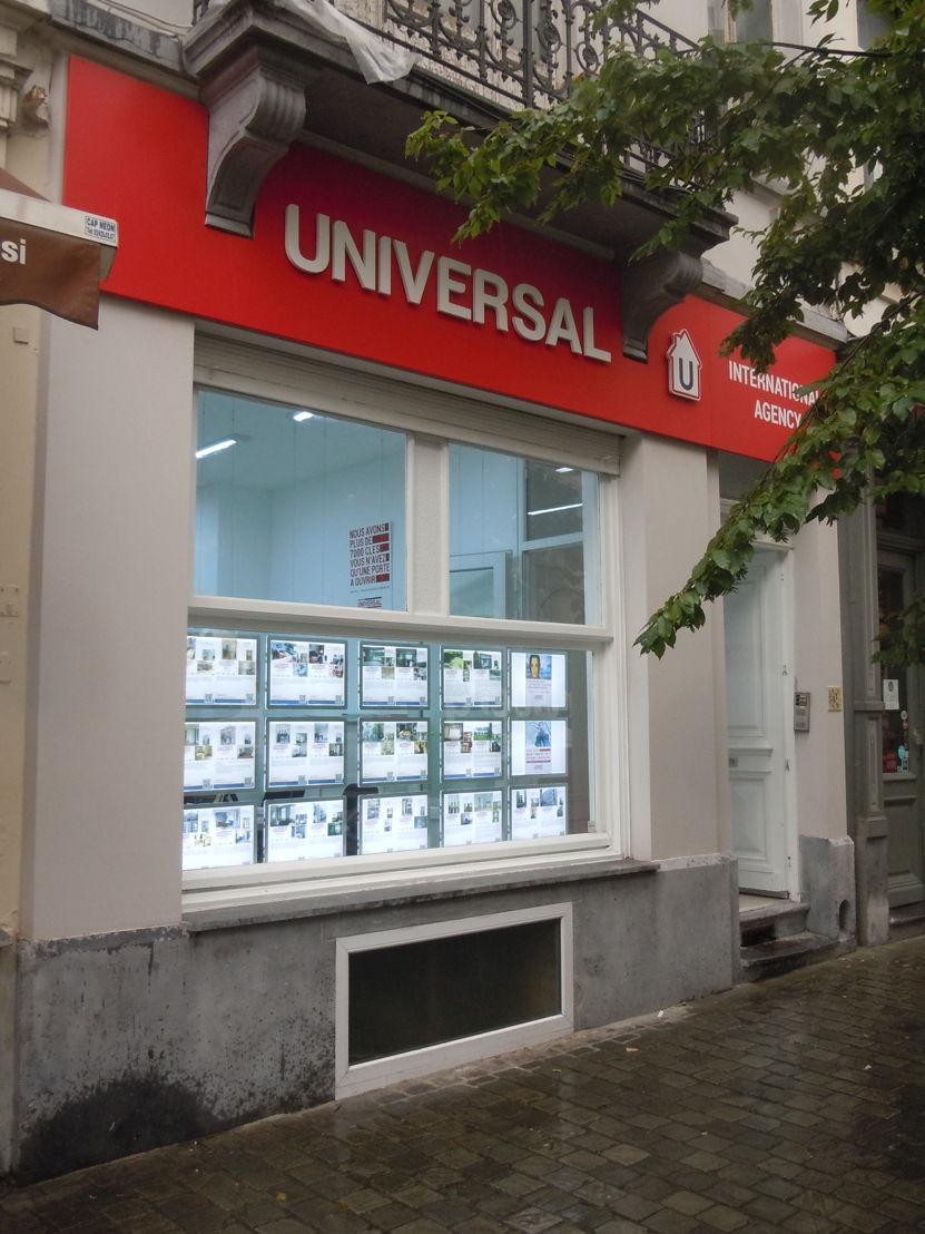 Agence Universal