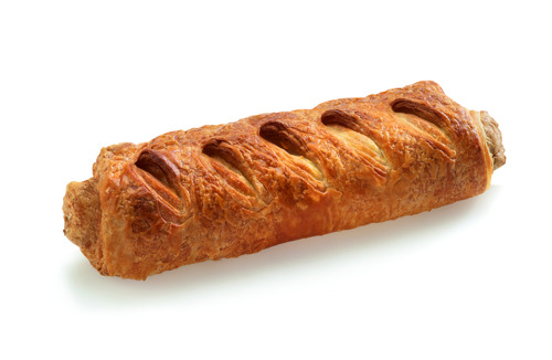 Le pain saucisse de Panos: trente ans plus tard et toujours le chouchou du public