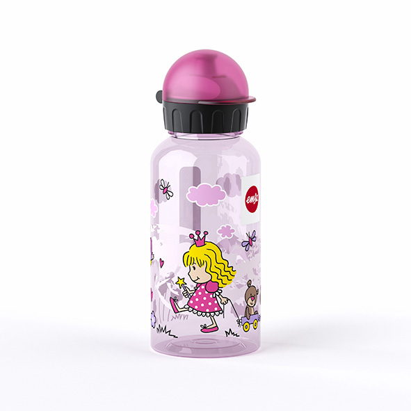 Emsa kids drinkbus (princess): €7,99 (0,4 l)