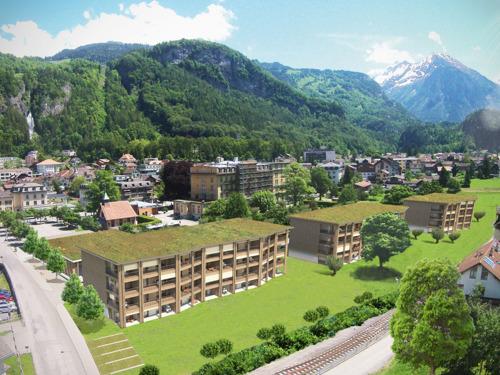 Gloednieuw SWISSPEAK Resorts in Zwitserland opent in december