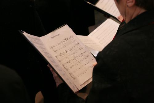 Fed's Gospel Choir Off-Key with Markets