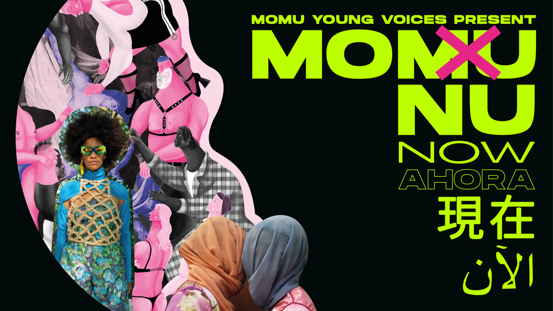 MoMu Young Voices presenteren 'MoNu'