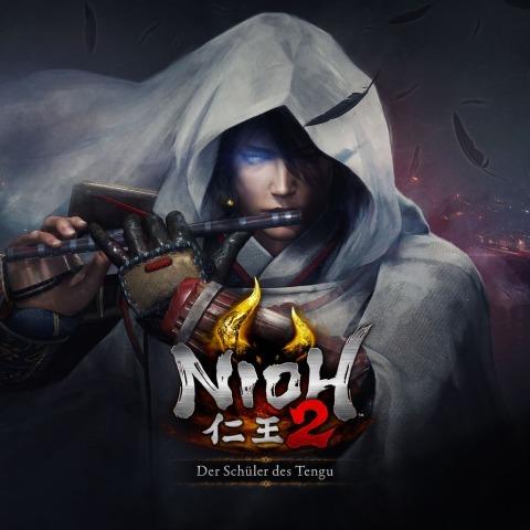 """Nioh 2 erhält ab sofort den ersten DLC """"Der Schüler des Tengu"""""""