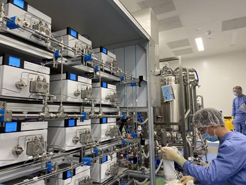 Pfizer en BioNTech ontvangen positief CHMP-advies voor hun COVID-19-vaccin