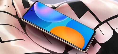 Huawei annonce le nouveau Huawei P smart 2021