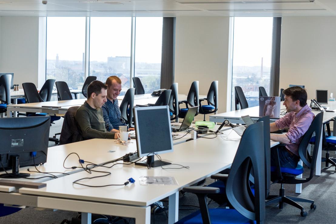Cronos en Hogeschool PXL zetten IT-onderwijs op zijn kop