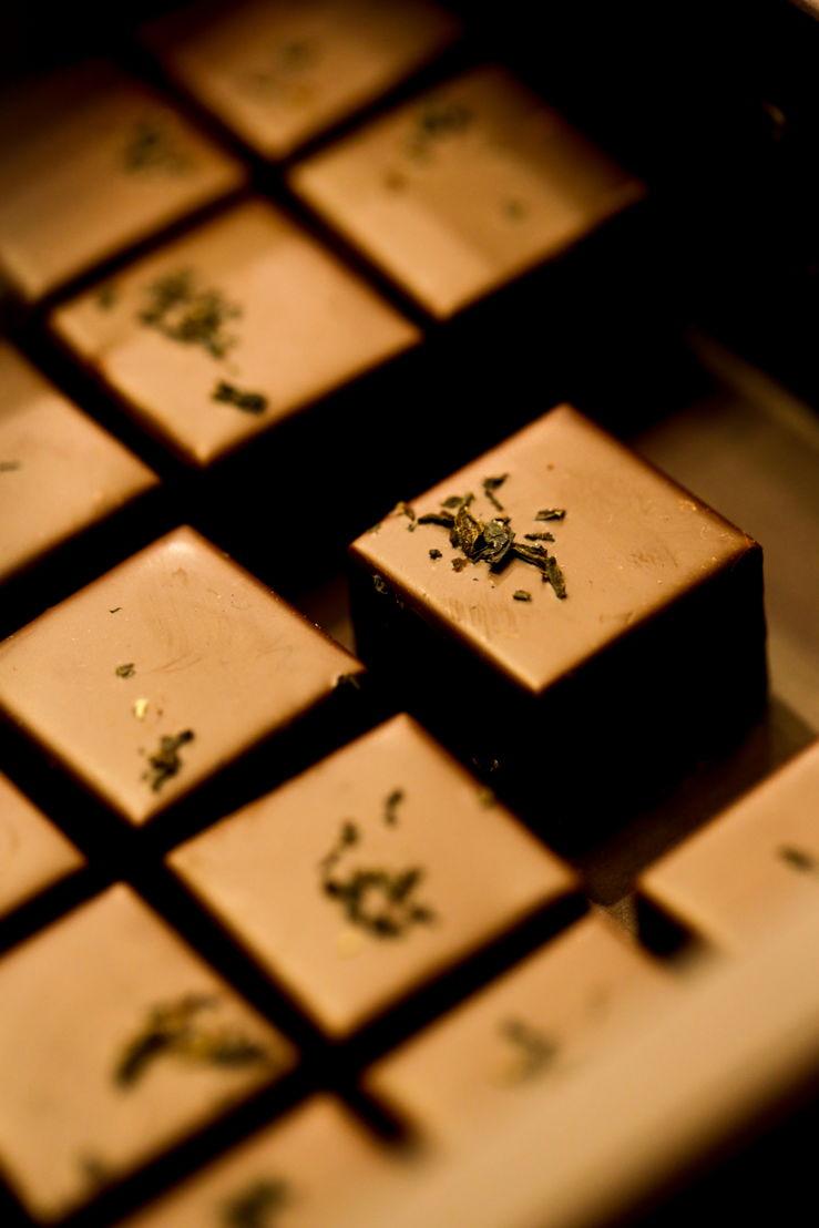 ©Salon du Chocolat / Raffoux
