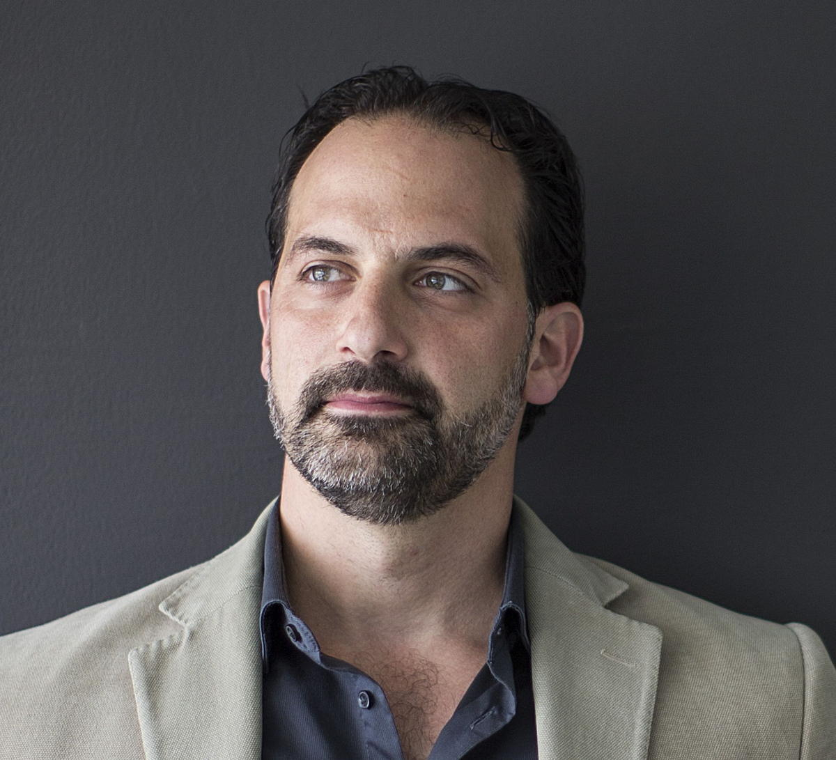Karim Helal, Co-Founder and CEO
