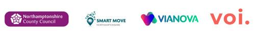 Tech partnership set to enhance e-scooter safety across Northamptonshire