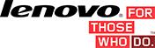 Lenovo press room Logo