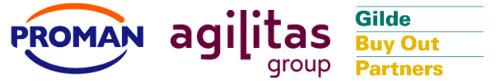 Le groupe RH français Proman élargit ses activités en Belgique et aux Pays-Bas grâce à un partenariat avec Agilitas Group