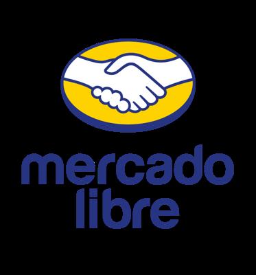 Mercado Libre sala de prensa Logo