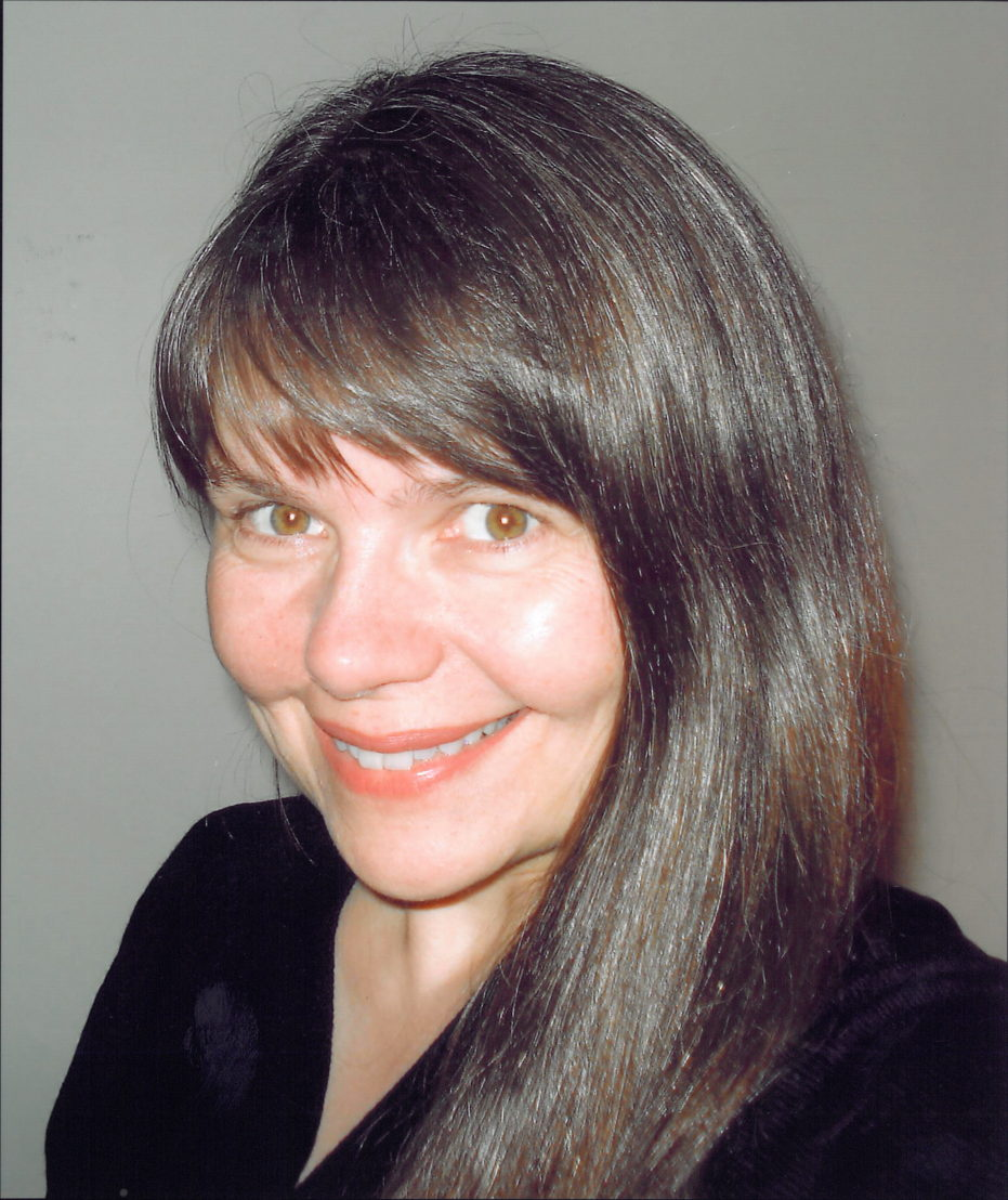 Caryn Fehr