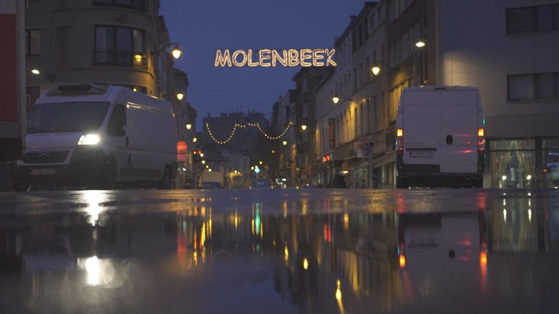 Molenbeek (c) VRT