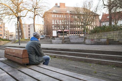 Leuven lanceert actieplan tegen dak- en thuisloosheid