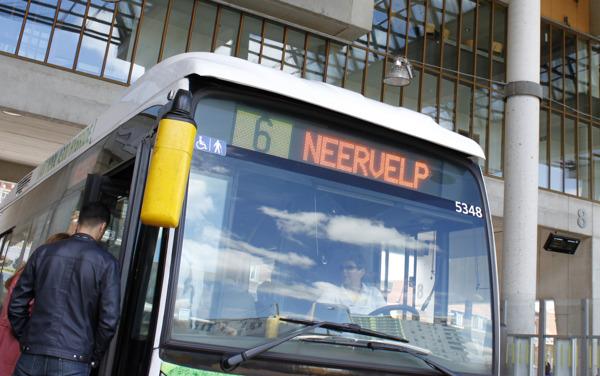 Lijn 6 naar Neervelp (en Hoegaarden) wordt ingekort tot Bierbeek, De Borre