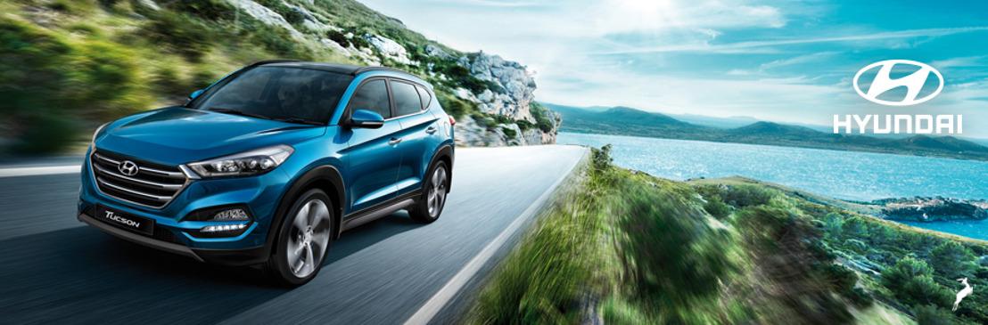 Hyundai es nombrada una de las principales marcas en J.D. Power 2018 en Initial Quality Study (IQS)
