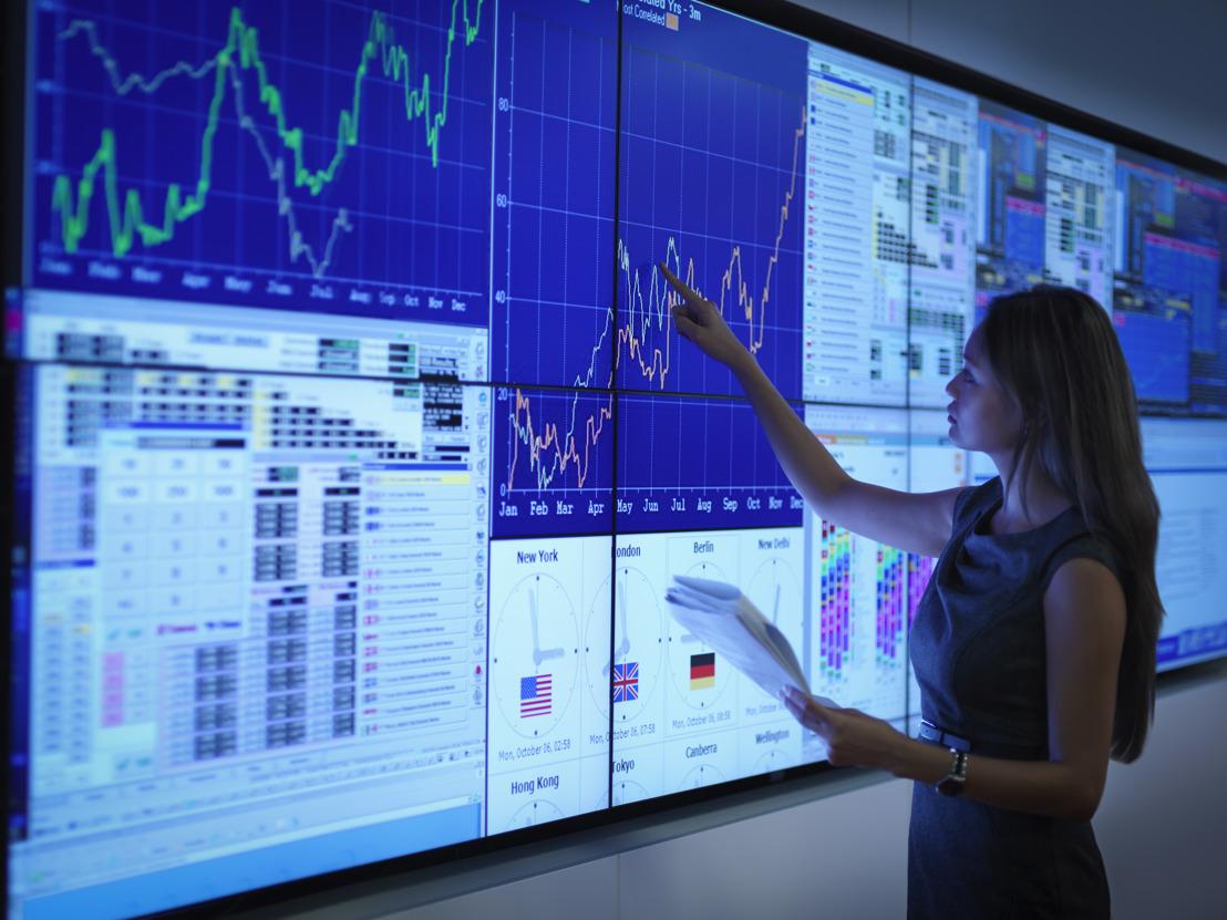 SAP reporta sólido crecimiento en el mercado mexicano