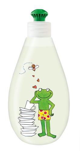Frosch gaat voor design