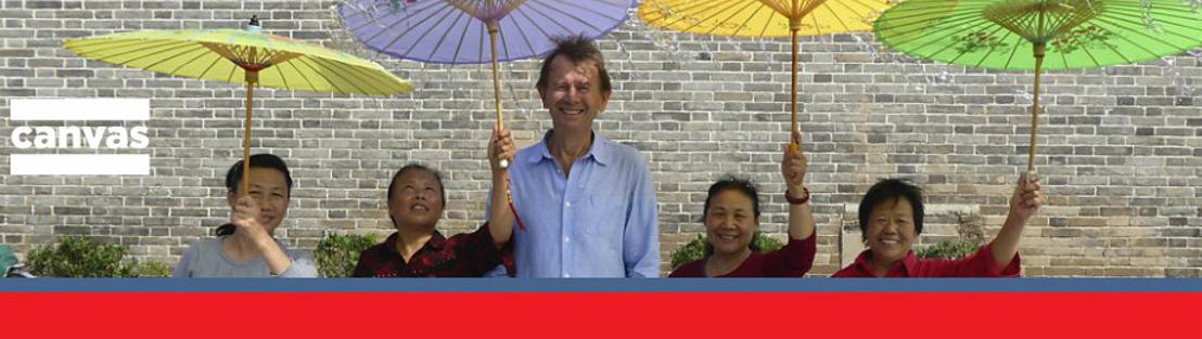 The Story of China - Een sterk verhaal en een goede verteller