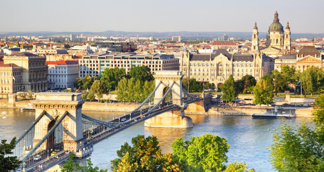 فلاي دبي تضيف بودابست وليوبليانا الى شبكتها الاوروبية