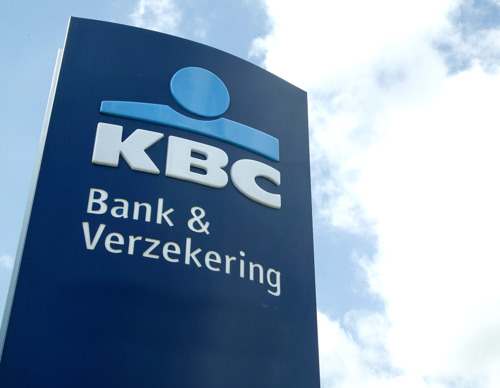 KBC customers discover the convenience of appointment banking