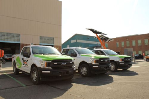 Leading by Example: Duquesne Light Company Expands Electric Vehicle Fleet and Workplace Charging