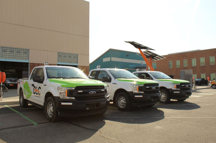 Preview: Leading by Example: Duquesne Light Company Expands Electric Vehicle Fleet and Workplace Charging
