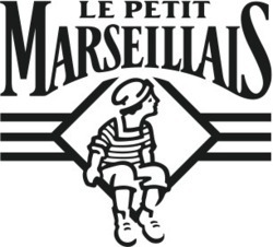 Le Petit Marseillais press room Logo