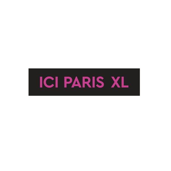 ICI PARIS XL pressroom