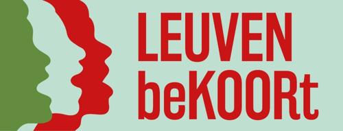 Leuven beKOORt zoekt koren!